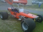 Ival Cooper 44 supermodified