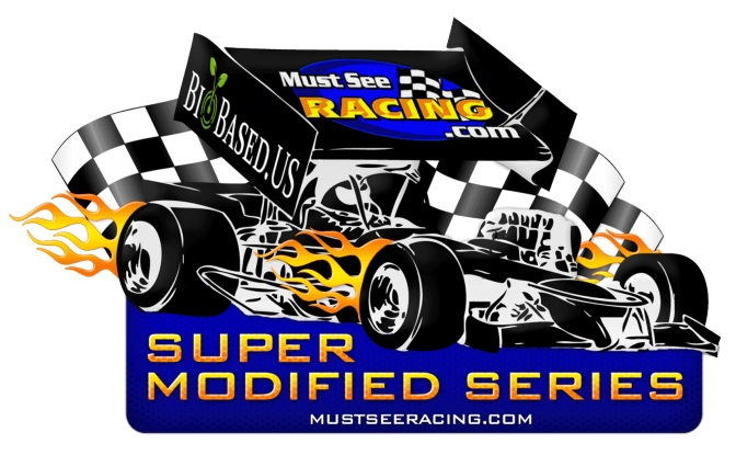 Must See Racing supermodified logo