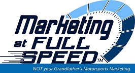 Marketing at Full Speed logo