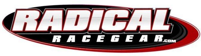 Radical Racegear corporate logo