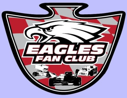 Eagles Fan Club logo
