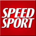 speed sport logo