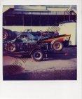 Joe Gosek at Oswego Speedway in 1985