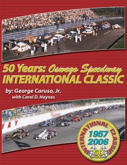 50 years Oswego Speedway International Classic