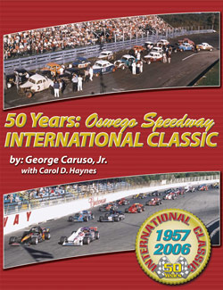 50 years Oswego Speedway International Classic