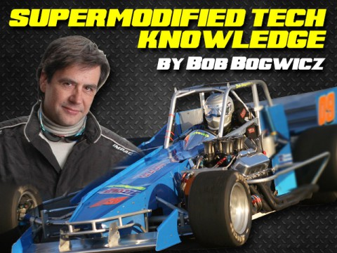 Supermodified Tech: How to Adjust Ride Height