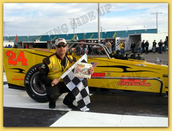 Fundraisers for Oswego Speedway Drivers This Weekend