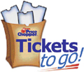 Price Chopper Tickets to Go program saves fans money