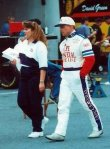 Annamarie and Todd Bodine