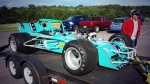 Jim Shampine radical offset supermodified