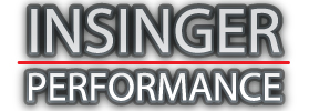 insinger performance logo