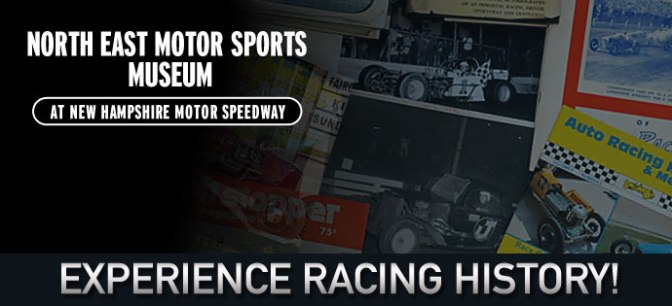 north_east_motor_sports_museum_graphic
